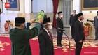 VIDEO: Presiden Jokowi Lantik 2 Menteri dan Kepala BRIN