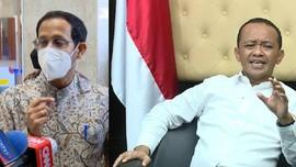 VIDEO: Jokowi Akan Lantik 2 Menteri Sore Ini. Siapa Mereka?