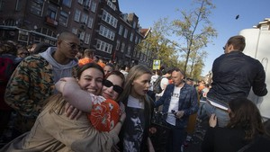 Alasan Tinggi Badan Orang Belanda Semakin Pendek