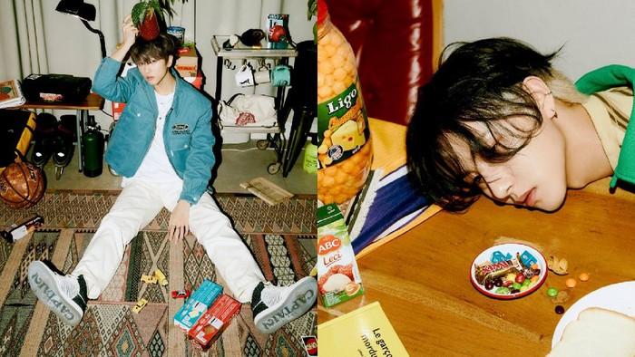 Bikin Salfok, Produk-produk Lokal Ini Muncul di Teaser Terbaru NCT Dream