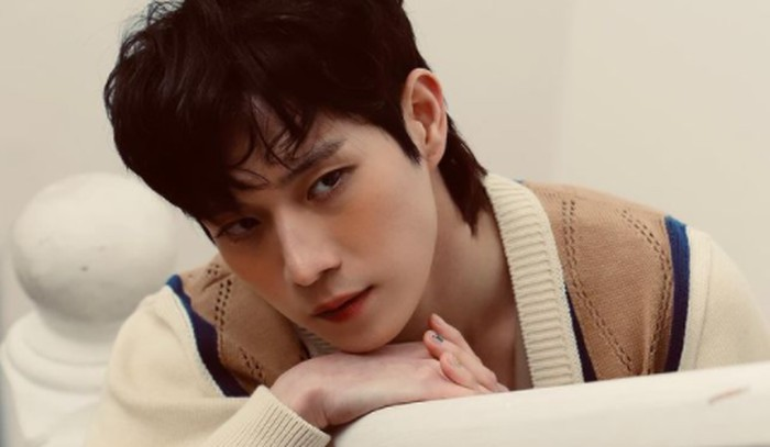 Bonus foto Seok Hoon (Kim Young Dae) / foto: instagram.com/youngdae0302