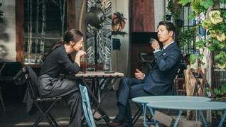 10 Jam Tangan Ratusan Juta Song Joong-ki di Drakor Vicenzo