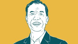 Li Jianquan, Jadi Konglomerat Berkat Masker dan APD