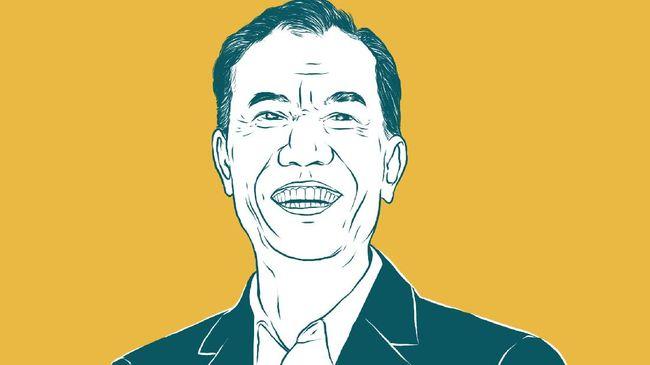 CEO Winner Medical Li Jianquan menjadi salah satu orang yang kaya mendadak karena pandemi covid-19. Berikut kisahnya.