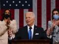 Harris-Pelosi, Dua Perempuan Pertama Pimpin Rapat Kongres AS