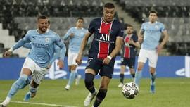 Benzema Goda Mbappe Gabung Madrid di Timnas Prancis