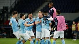 Sayonara Drama Gol Tandang Liga Champions