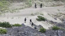 Baku Tembak dengan Milisi, 50 Tentara Junta Myanmar Tewas
