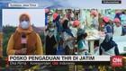 VIDEO: Posko Pengaduan THR di Jatim
