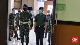 Kasus Ciracas, Prada Ilham Divonis 1 Tahun Bui dan Dipecat