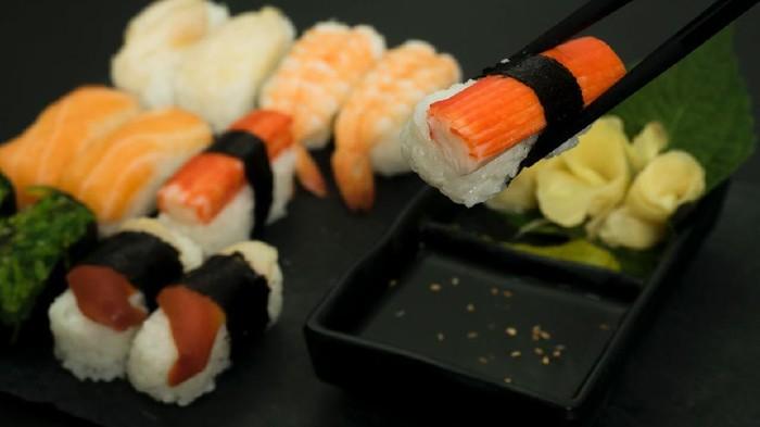 Super Enak, Ini 5 Makanan Jepang yang Populer dan Disukai Orang Indonesia