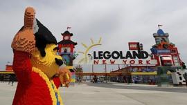Legoland New York Siap Dibuka Musim Panas 2021