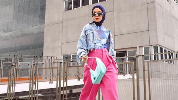 Tren Style Hijab Korea yang Populer di Tahun 2021