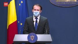 VIDEO: Ingin Tahu Kenapa Menteri Kesehatan Rumania Dipecat?