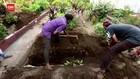 VIDEO: Penggali Kubur India Bekerja Hingga 24 Jam Sehari