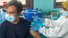 VIDEO: Pemerintah Pastikan Vaksinasi Bulan Mei Akan Terpenuhi