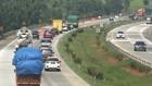 VIDEO: Aktivitas Perbaikan Tol Cipali Akan Dihentikan H-10