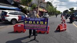 Daftar 10 Pos Penyekatan Mudik di Yogyakarta