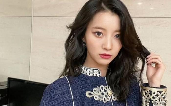 8. Binnie - Oh My Girl / foto: instagram.com/baeyu_b