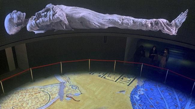 Museum Nasional Peradaban Mesir menawarkan ngabuburit dan berbuka puasa pada Ramadan tahun ini.