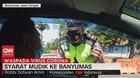 VIDEO: Syarat Mudik ke Banyumas