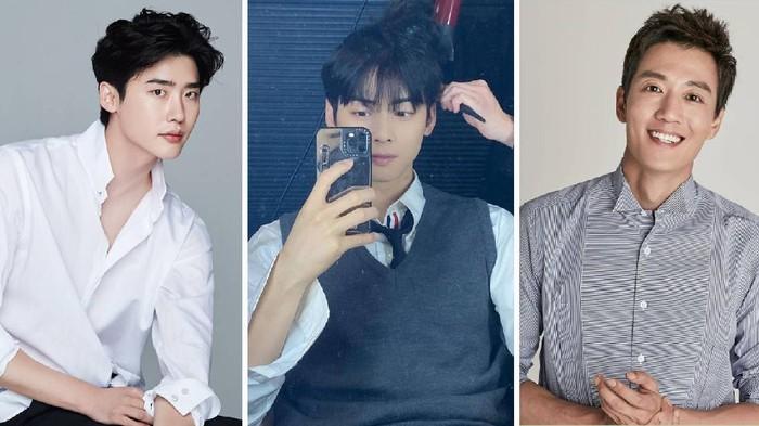 Telah Dikonfirmasi, Kim Raewon, Lee Jongsuk dan Cha Eunwoo akan Bintangi Film Berjudul Decibel!