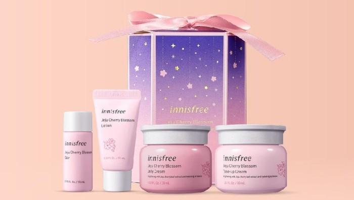 Rekomendasi Skincare Bundle untuk Hampers Lebaran