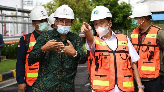 BPH Migas menginisiasi pertemuan pelaku transportasi dan asosiasi dengan PT. PGN LNG Indonesia dan PT. Pertagas Niaga untuk mempercepat konversi BBM ke LNG.