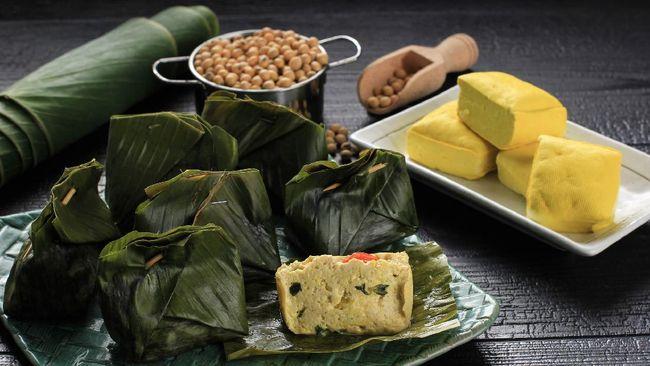 Alih-alih makanan yang digoreng, Anda bisa menyajikan menu pepes tahu jamur di meja makan saat sahur. Berikut resepnya.