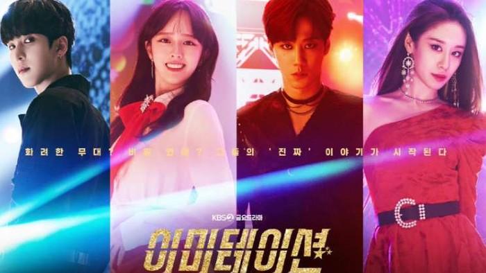Segera Tayang, Berikut Sinopsis Drama Imitation yang Bertabur Idol Korea!