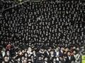 Puluhan Ribu Warga Ziarah, Kumpul Terbesar Israel saat Covid