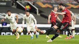 Villarreal vs Man Utd: 4 Kali Bertemu Tak Pernah Tercipta Gol