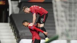 Pemain Timnas Indonesia Makin Tinggi, Man Utd Hajar Roma 6-2