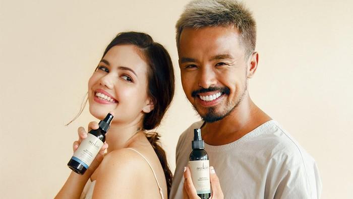 2 Aroma Terbaru Natural Deodorant Sukin, Gak Bikin Iritasi dan Anti Lengket