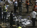 Kronologi Ritual Yahudi di Israel Berujung Kematian 44 Orang