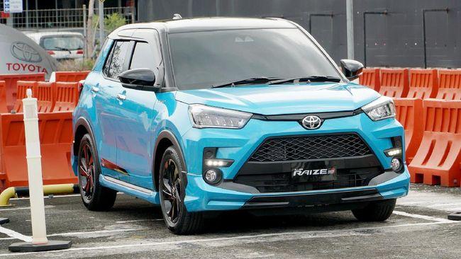 Daihatsu mengungkapkan telah mengucurkan dana sebesar Rp1,7 triliun sebagai investasi tambahan untuk proyek Toyota Raize dan Daihatsu Rocky di Indonesia.