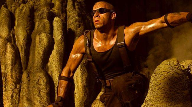 Bioskop Trans TV malam ini, Minggu (25/7), akan menayangkan Riddick (2013) pada pukul 21.30 WIB.