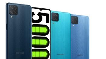 Flash Sale Samsung Galaxy M12 Mulai Hari Ini, Beli Pakai THR