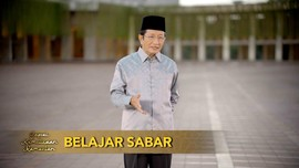 VIDEO: Belajar Sabar dalam Segala Hal