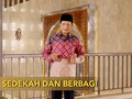VIDEO: Sedekah dan Berbagi, Jalan Menuju Pintu Surga