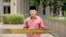 VIDEO: Zakat sebagai Pembersih Harta