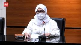 VIDEO: Lili Pintauli Bantah Terkait Kasus Suap Tanjungbalai