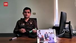 VIDEO: Azis Syamsuddin Resmi Dicegah Keluar Negeri 6 Bulan