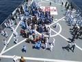 KSAL di Acara Tabur Bunga Nanggala: Ini Catatan Kelam TNI AL