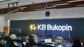 Direktur Bank KB Bukopin Euihyun Shin Mengundurkan Diri