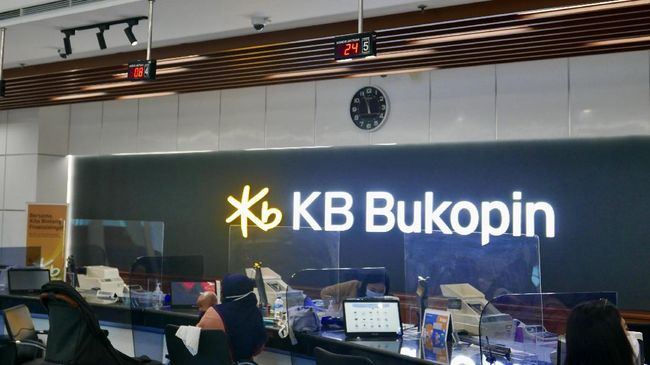 Bank KB Bukopin mengumumkan kepengurusan perseroan yang baru melalui RUPST.