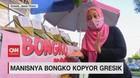 VIDEO: Manisnya Bongko Kopyor Gresik