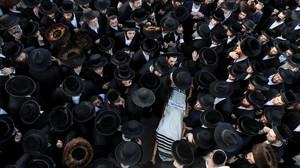 Tempat Duduk Sinagoga Yahudi Israel Ambruk, 2 Orang Tewas