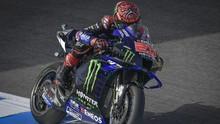 Quartararo Takut Hujan Turun di MotoGP Prancis