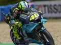 Kata-kata Isyarat Rossi Ingin Pensiun dari MotoGP